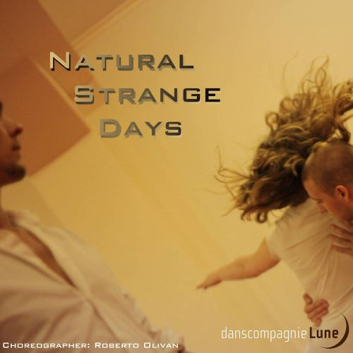 Lune - Natural Strange Days